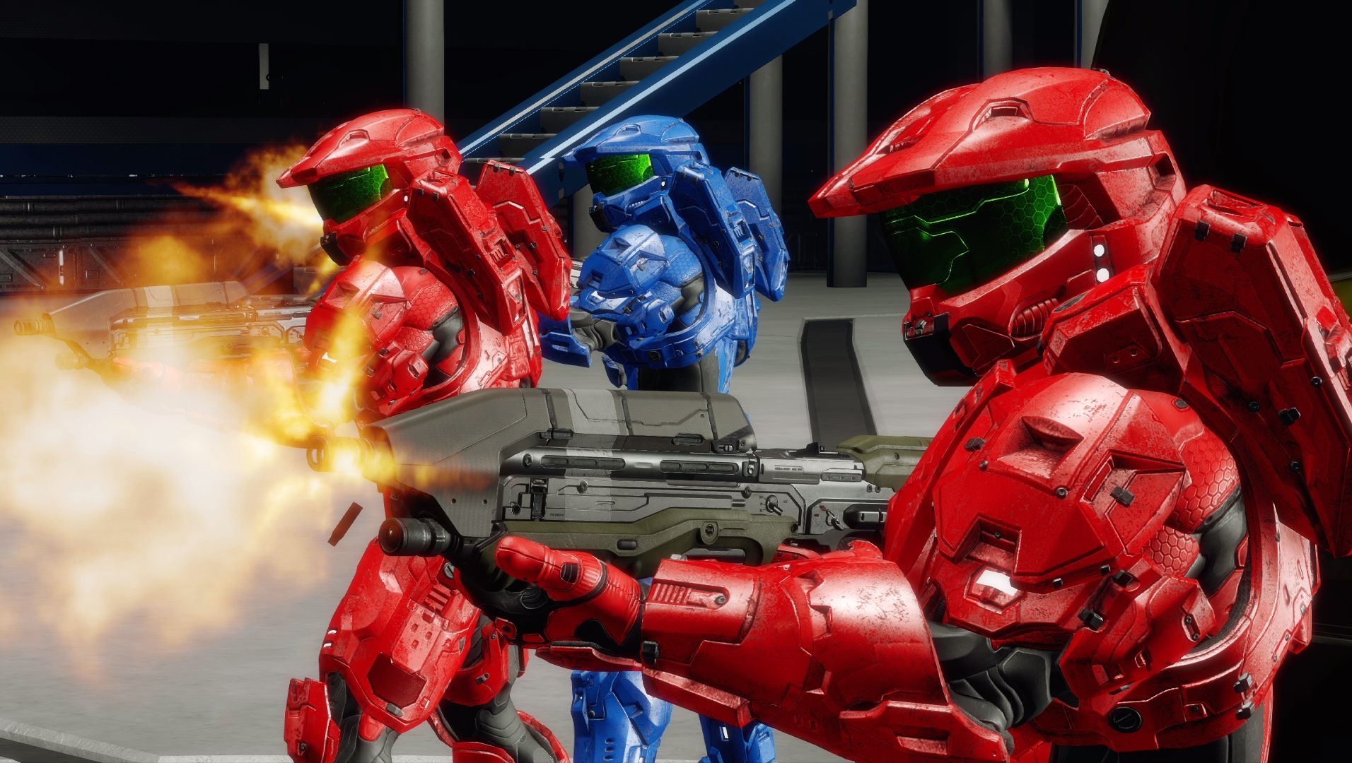 Rooster Teeth's 'Red Vs. Blue: The Shisno Paradox' Arrives on Digital Release Today