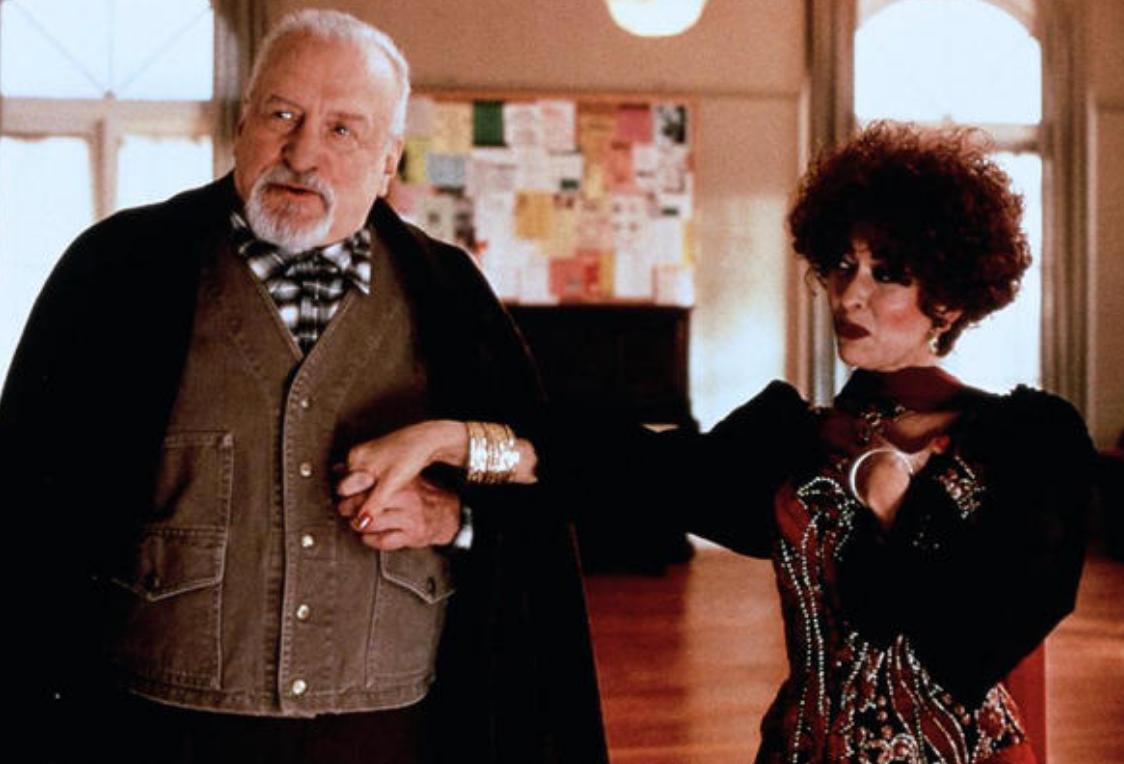 West Side Story's Rita Moreno joins Spielberg's reboot