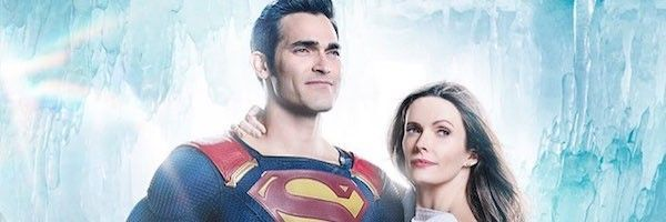 Elizabeth Tulloch on the Elseworlds Crossover, Playing Lois