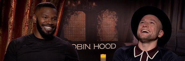 taron-egerton-jamie-foxx-interview-robin-hood-rocketman-slice