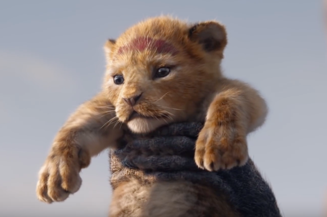 Is the New 'Lion King' Movie Live-Action or Animation? Top Hollywood Animators Debate