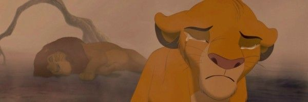 The Saddest Disney Moments That Will Still Destroy You