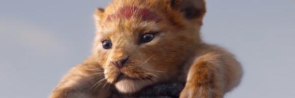 Live Action Lion King Trailer Reaction