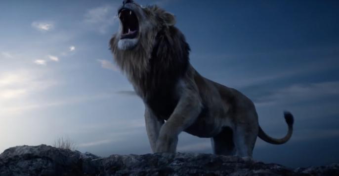 The Lion King Trailer Reveals Jon Favreaus Circle Of Life