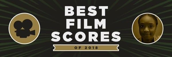 best-film-scores-of-2018
