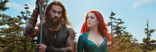 Aquaman Blu Ray Details And Release Date Revealed