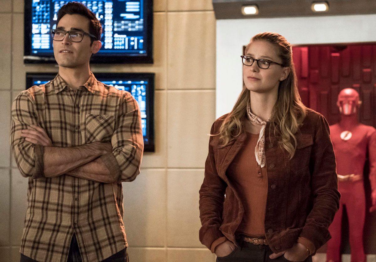 The Flash Staffel 5 Stream