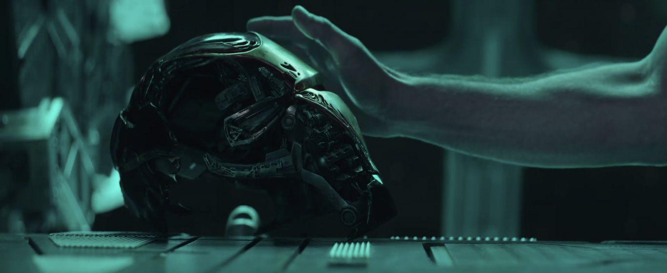 تحلیل آخرین تیزر فیلم اونجرز: اندگیم