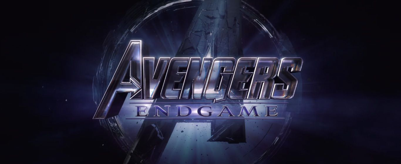 Avengers 4 Poster Reveals New Release Date Collider