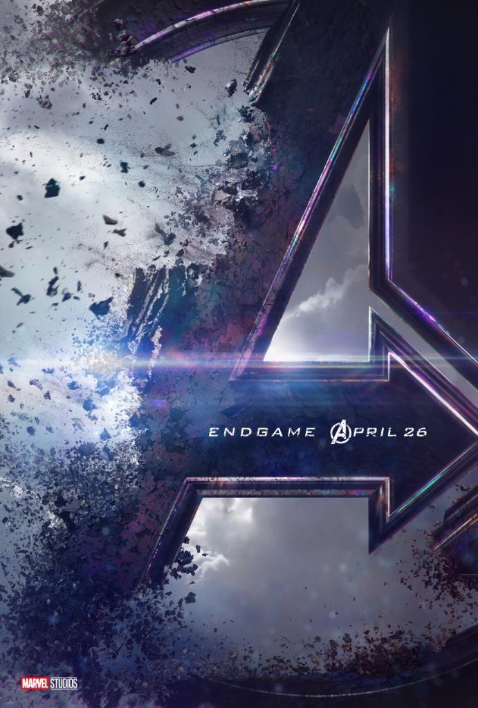 اولین تریلر فیلم avengers: endgame ( اولین تریلر فیلم انتقام جویان: پایان بازی )