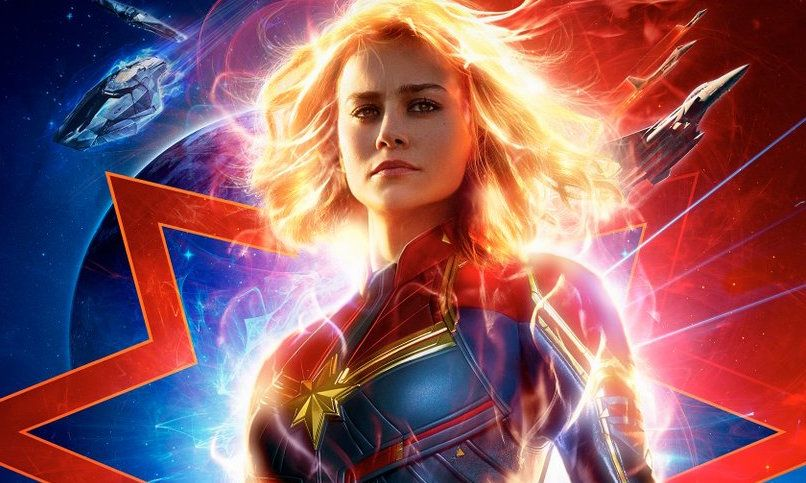 Captain Marvel 2 Eyes 2022 Release Date and a New Director