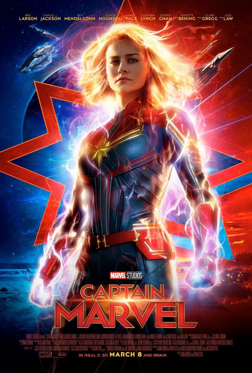 how captain marvel connects to avengers: endgame | collider