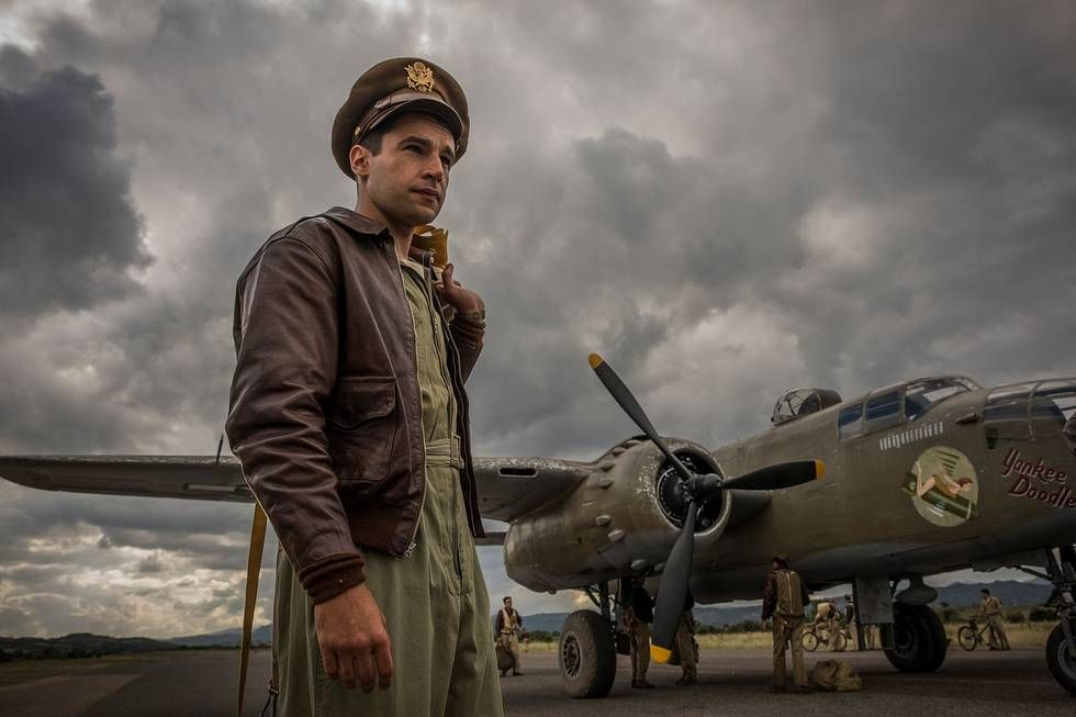 New 'Catch-22' Trailer Shows George Clooney's Take on a Satirical Classic for Hulu