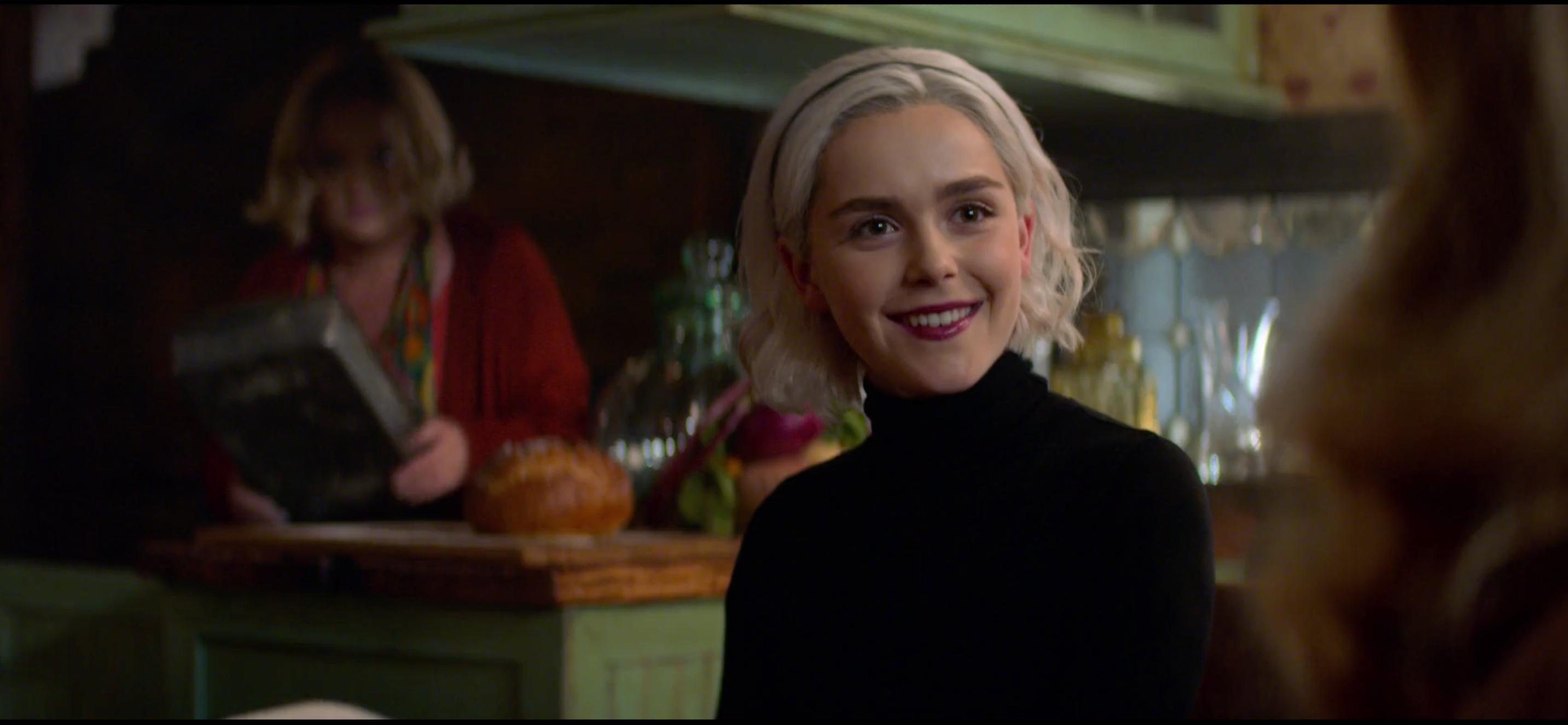 Chilling Adventures Of Sabrina Season 2 Premiere Date