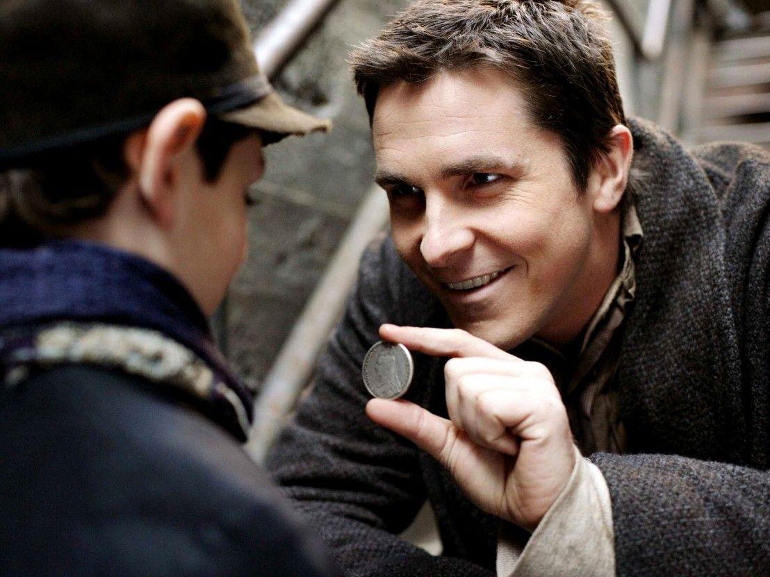The Top 5 Christian Bale Performances So Far | Collider