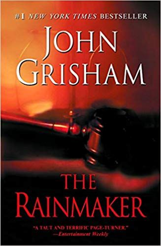 grisham-rainmaker-series
