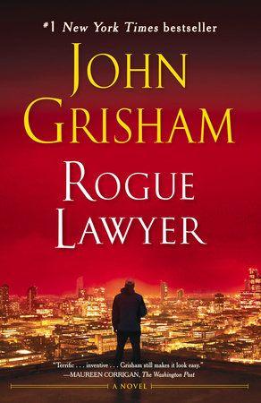 grisham-rogue-lawyer