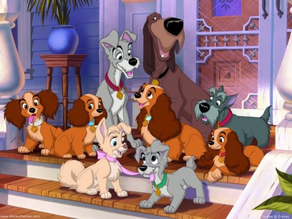 lady-and-the-tramp-first-image
