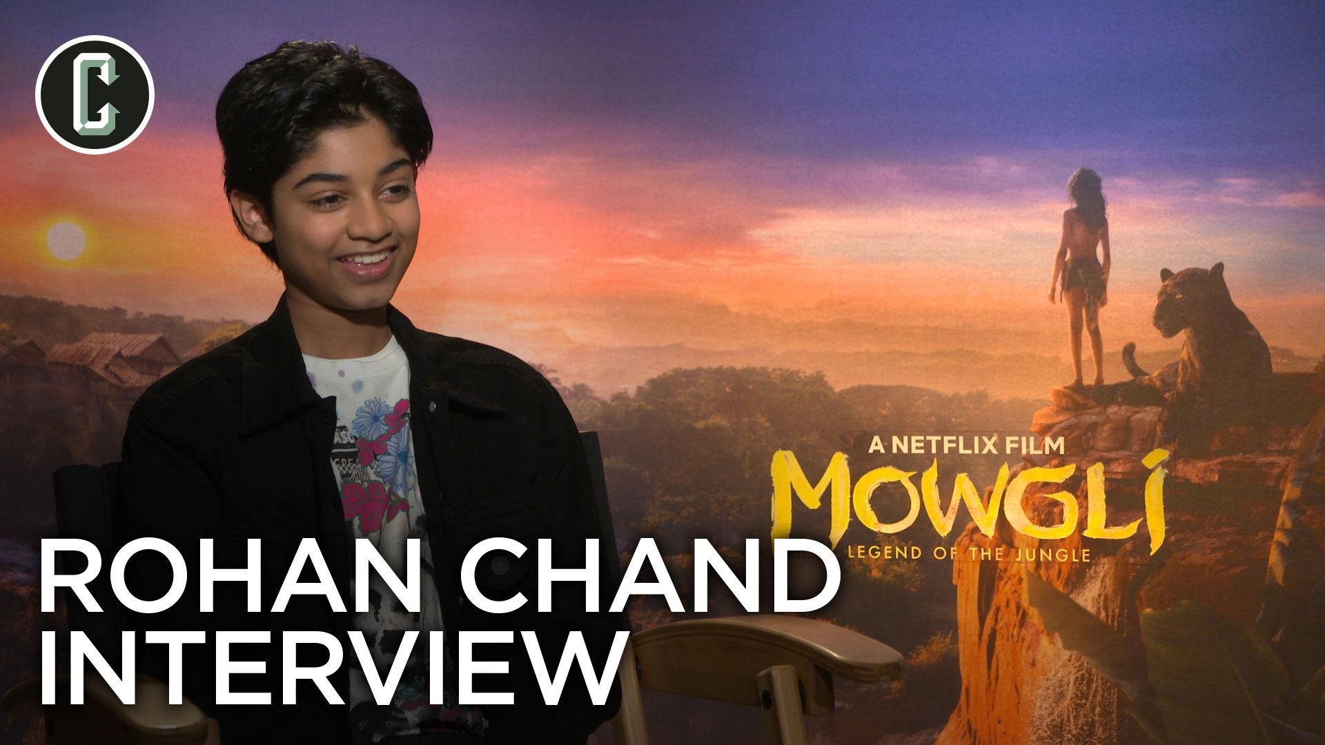 Rohan Chand Explains Why He Shot A Lot of Mowgli Twice
