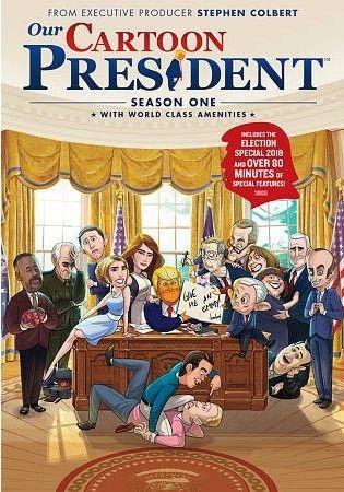 our-cartoon-president-season-1-dvd