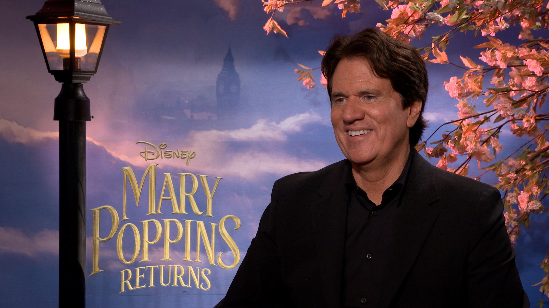 Rob Marshall On Mary Poppins Returns And The Live Action