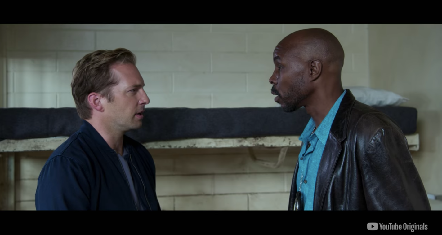 'Ryan Hansen Solves Crimes on Television' Returns with Season 2 Trailer