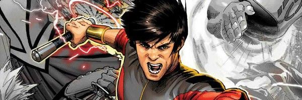Marvel Shang-Chi Movie Director Set with Destin Daniel
