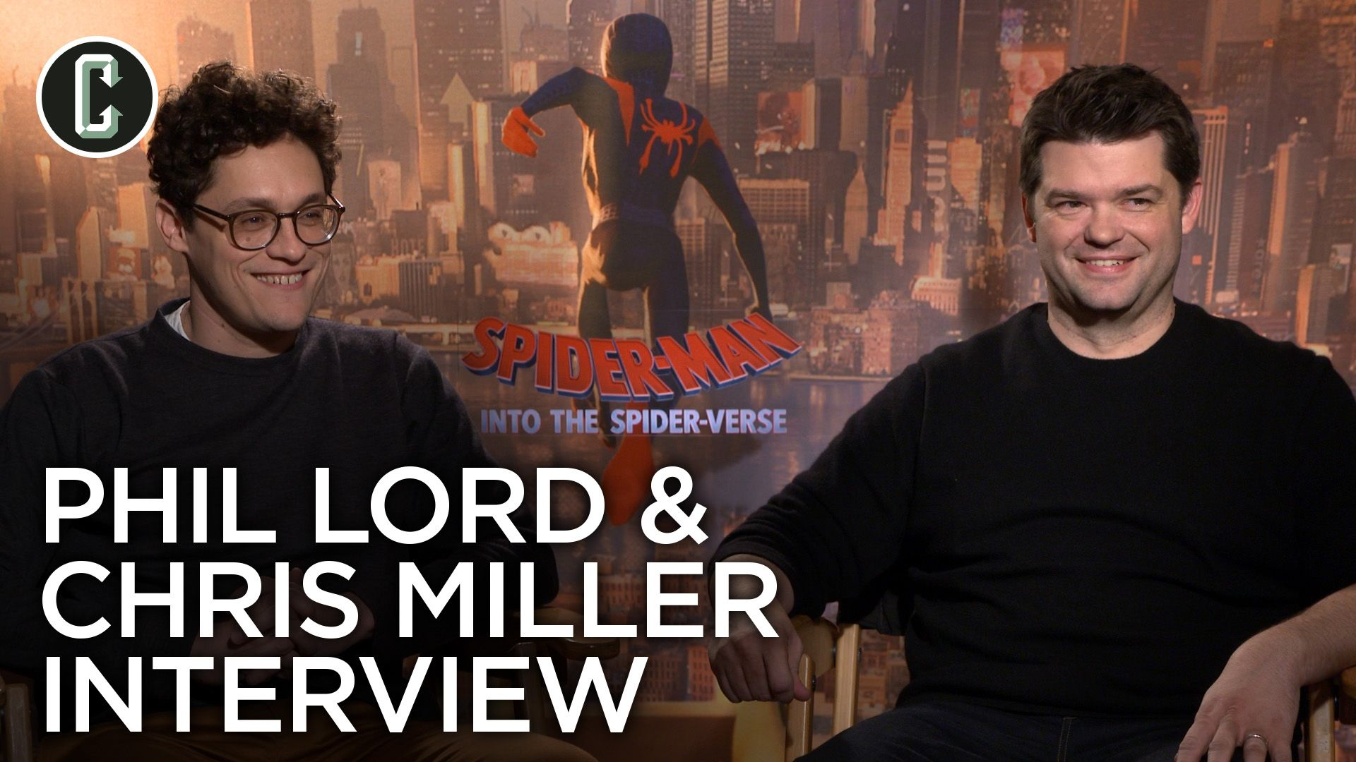 Spider-Man: Into the Spider-Verse: Why the Movie Looks So Good