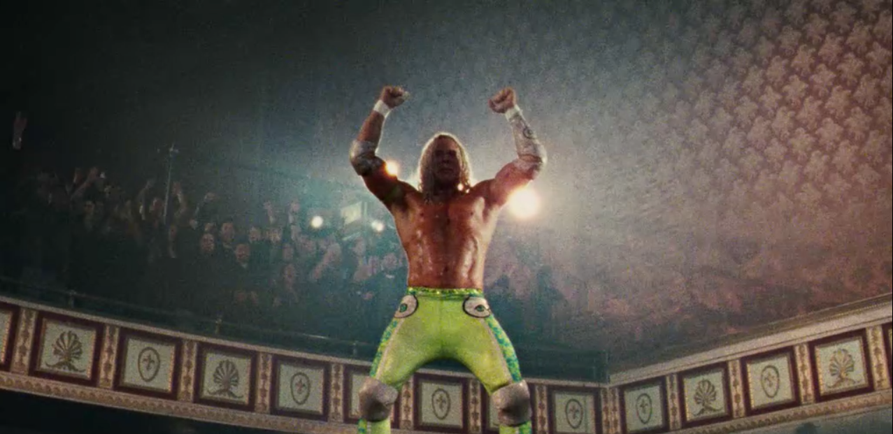 The Wrestler Ending Is Still Perfect 10 Years Later | Collider