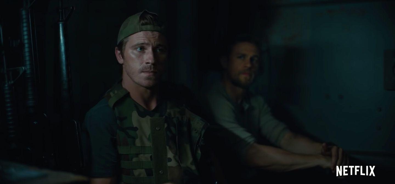 89fca2e7 Triple Frontier Trailer: Ben Affleck Leads Netflix Thriller | Collider