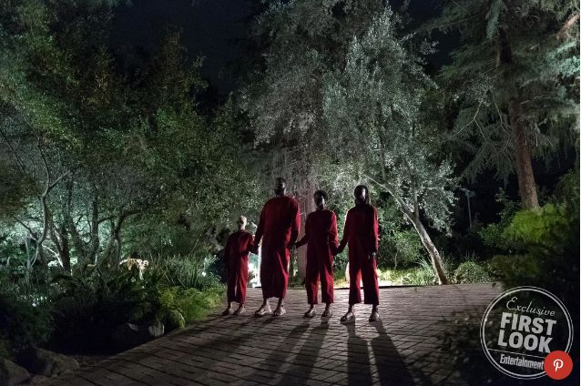 First 'Us' Images and Plot Details Reveal Jordan Peele's New Horror Film