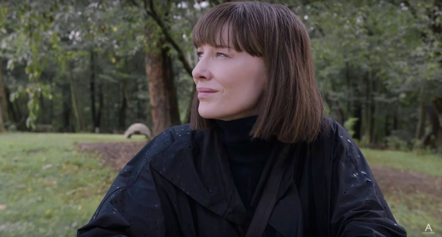 'Where'd You Go Bernadette' Release Date Pushed Back Five Months