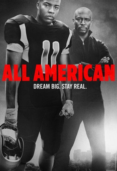 all-american-nkechi-carroll-interview