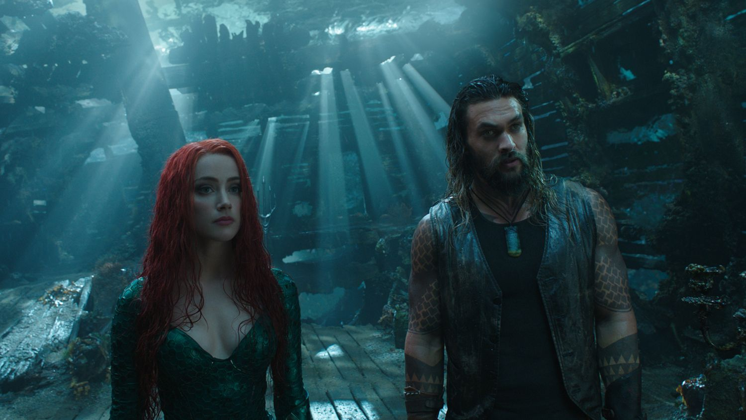 Aquaman 2 Is Happening, Brings Back Original Writer