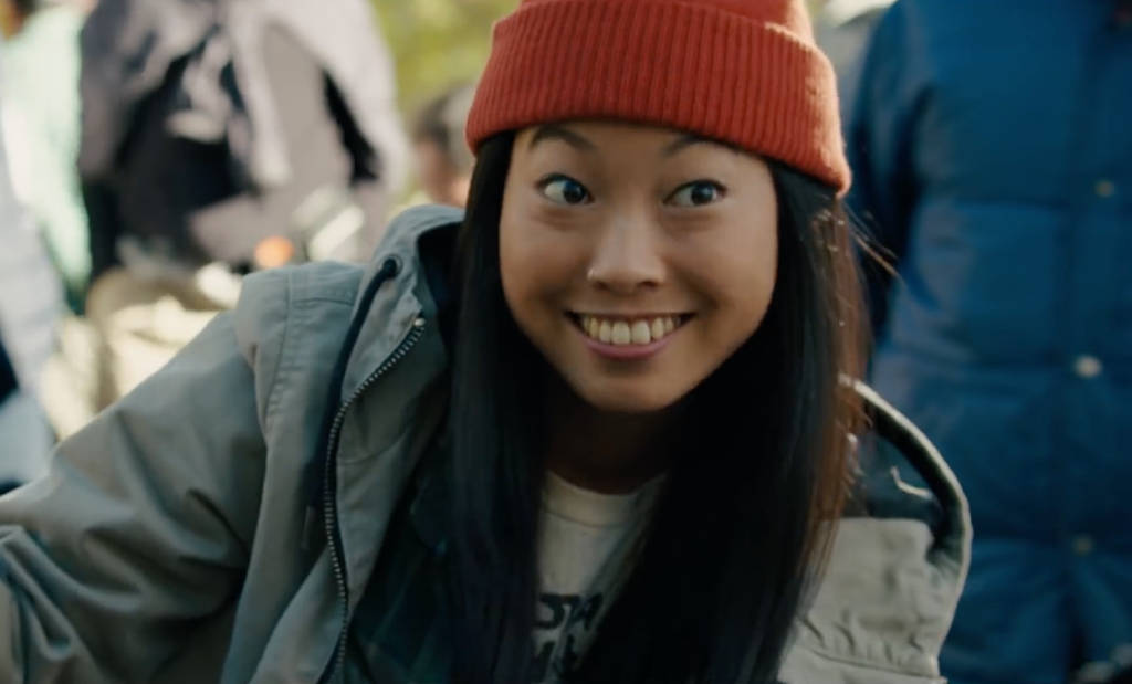 Awkwafina Joins Dwayne Johnson, Kevin Hart in 'Jumanji' Sequel