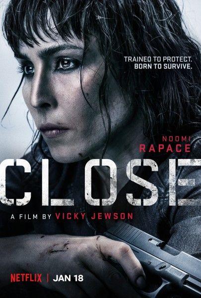 close-poster