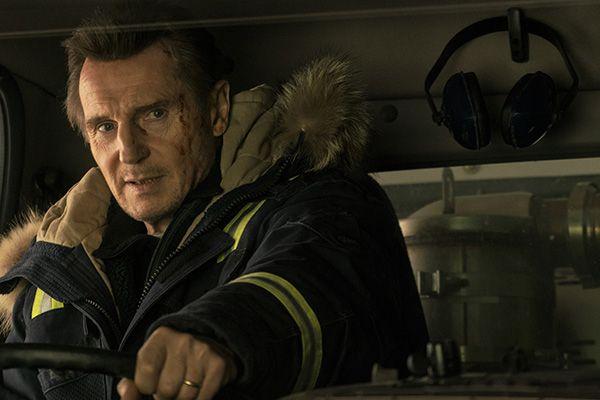 امار فروش سینما در هفته ای که گذشت | فروش فیلم لگو ۲ و فروش فیلم تعقیب سرد ، جدیدترین فیلم لیام نیسون