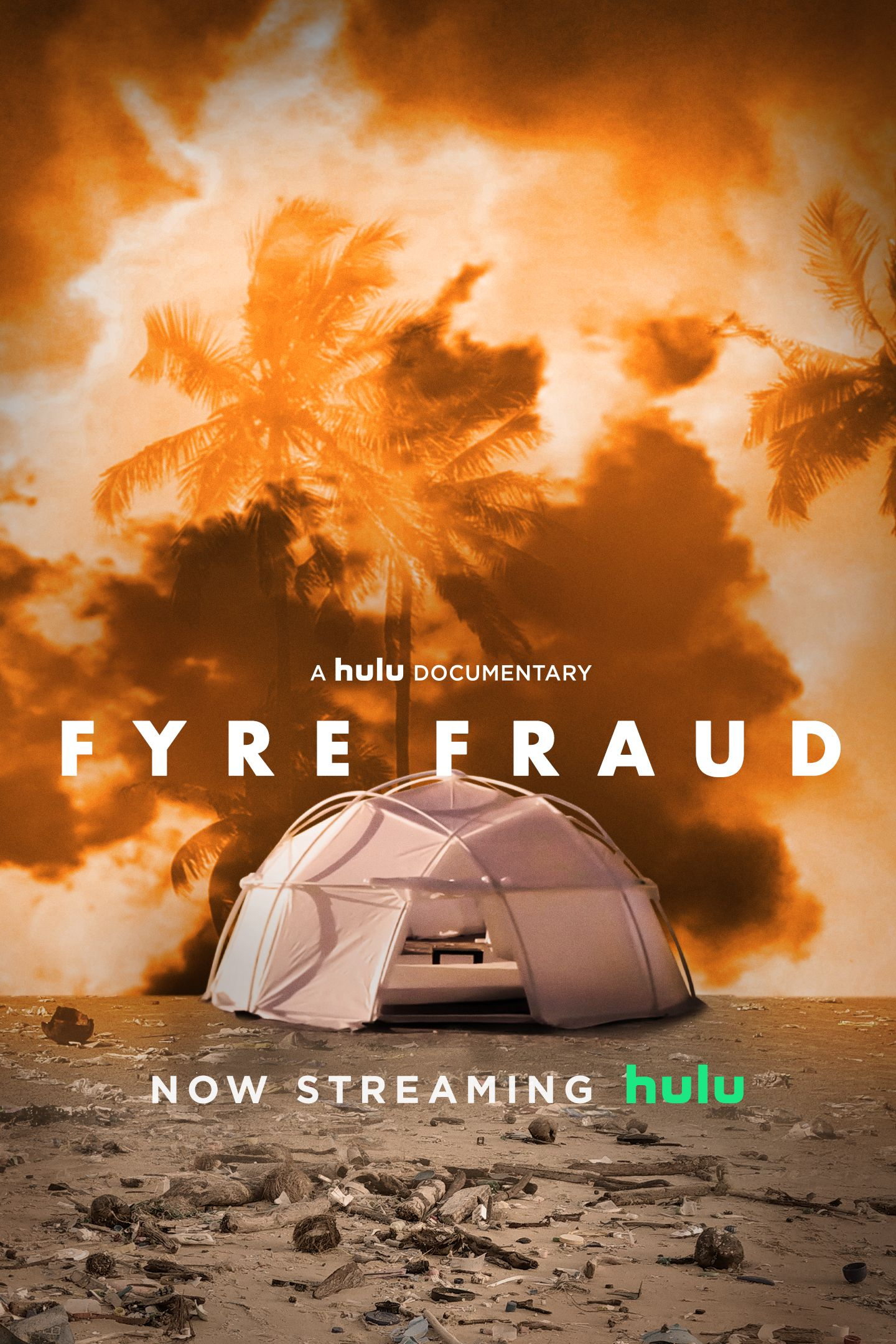 Fyre Fraud Review: Hulu's Documentary Tone Is Too Glib | Collider