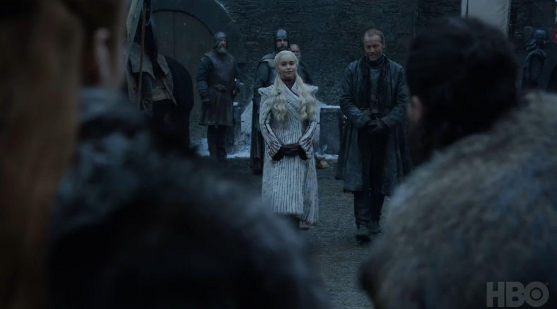تیزر فصل آخر Game of Thrones