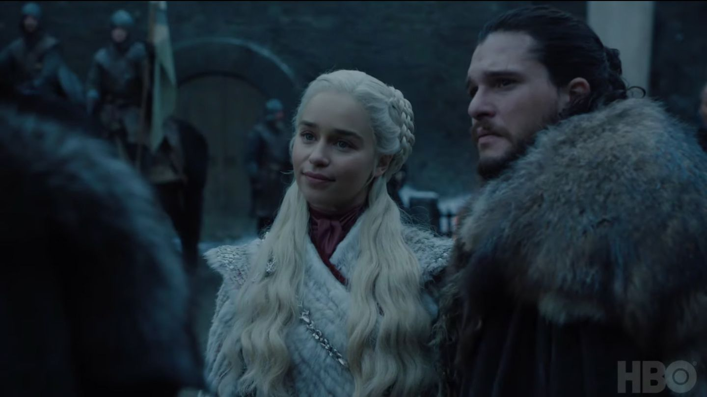 watch game of thrones season 8 - photo #4
