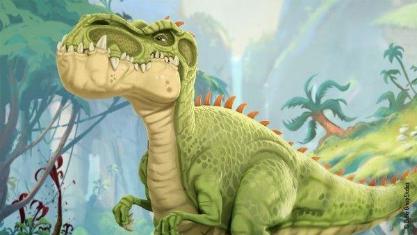 gigantosaurus-clip-images