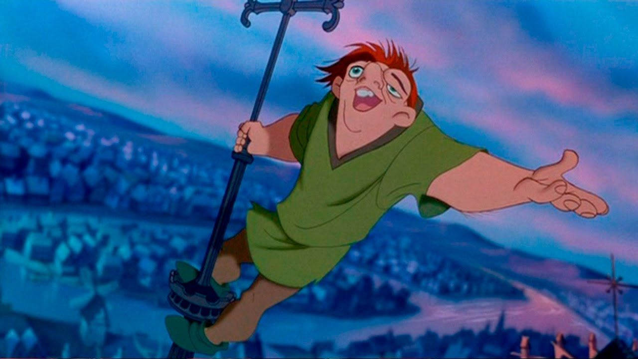 The Hunchback of Notre Dame gets a live-action adaptation at Disney