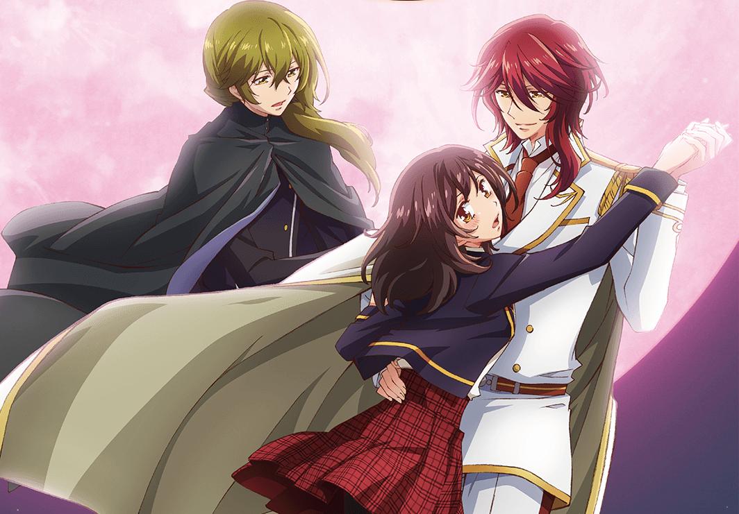 best gay anime on crunchyroll