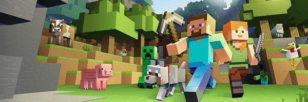 پیتر سولت کارگردان فیلم Minecraft شد