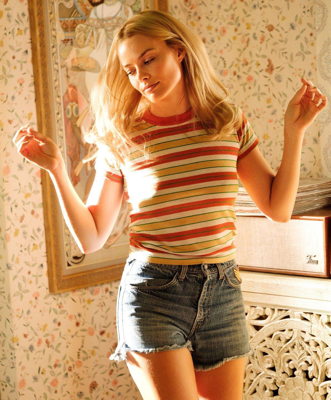 Margot Robbie's Barbie Lands Writers in Greta Gerwig & Noah Baumbach