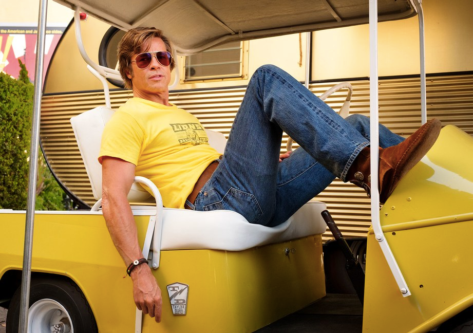 Please Don't Spoil Once Upon A Time In Hollywood, Tarantino Says