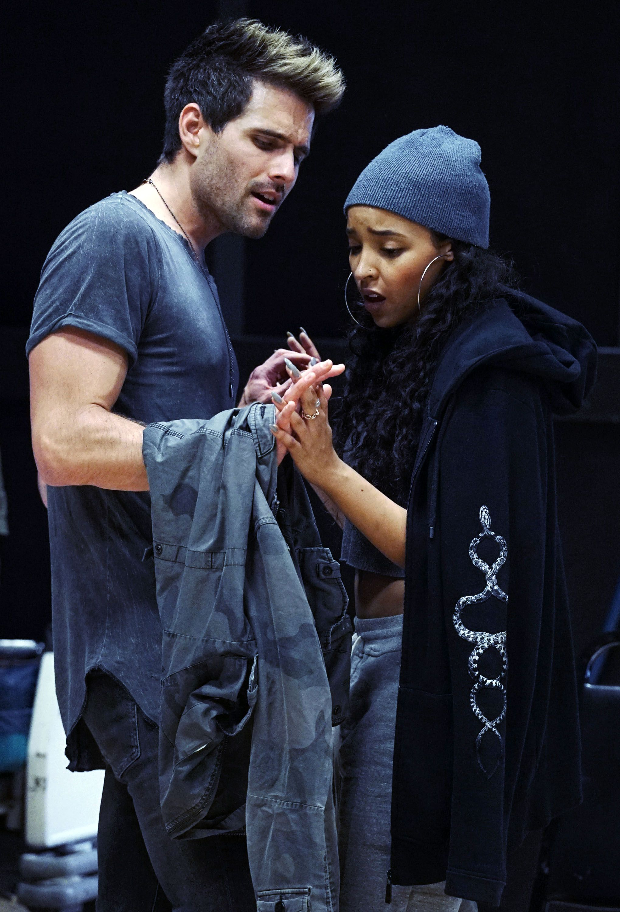 Rent Cast on Bringing the Iconic Musical to Life  dd9c5565d