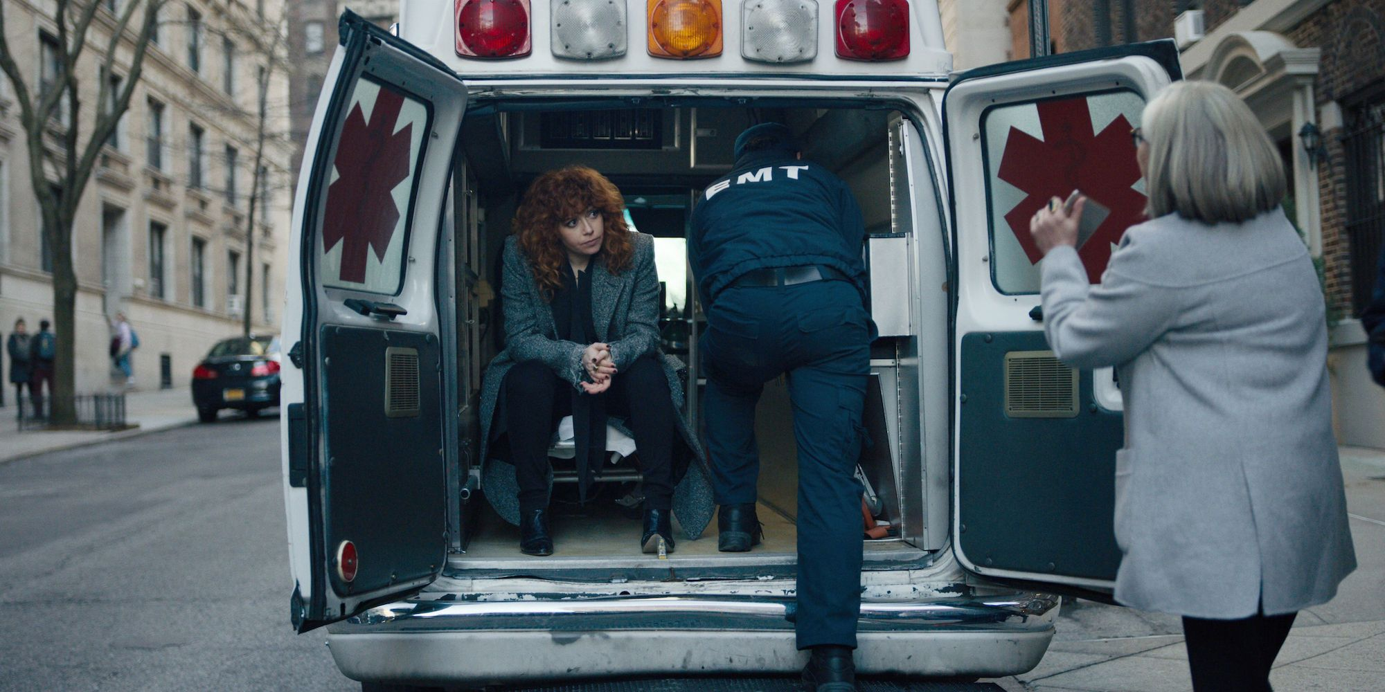 Netflix renews 'Russian Doll' for second season