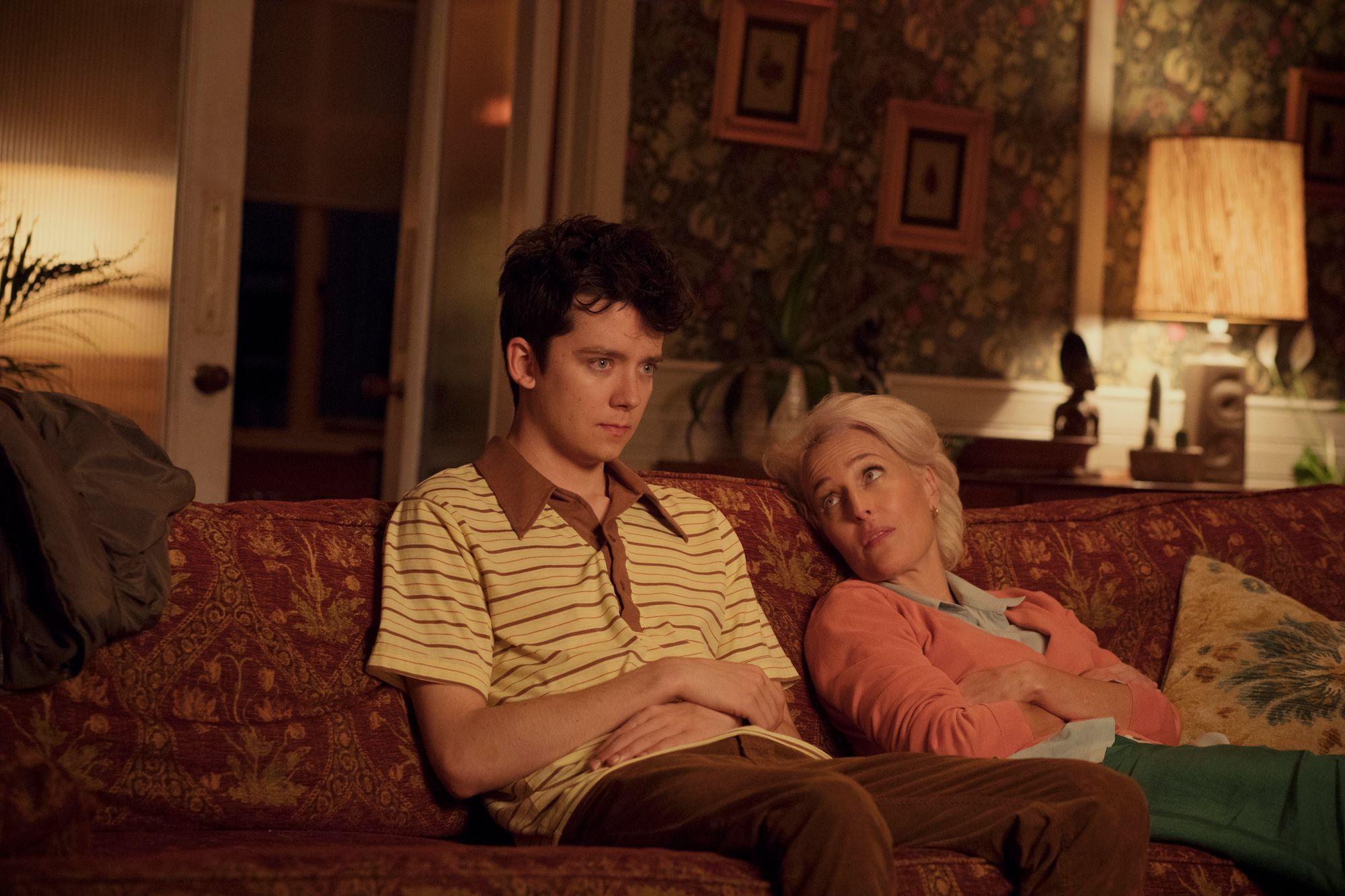 Sex Education Trailer Reveals Netflixs British Teen -4315
