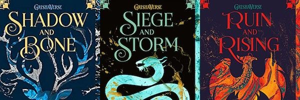 Shadow & Bone Books